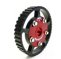 Autotech Adjustable Alloy Timing Gear