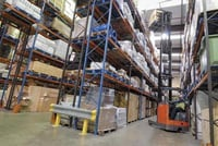 Cargo Warehouse Services