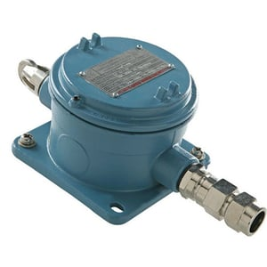 Flameproof Limit Switch