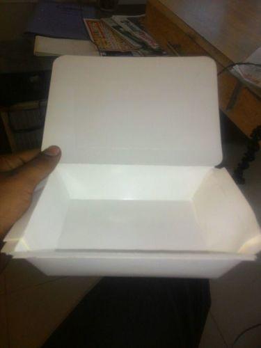 Custom Printed Disposable Trays