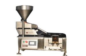 Semi Auto Tablet Counting Machine