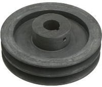 C.I.V Groove Pulley