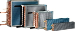 Heat Exchangers and Coils