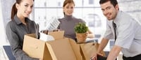 Office Shifting Services