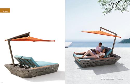 Outdoor Relaxing Chair (Verona WA1077A)