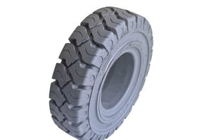 Heat And Oil Resistant Tyres
