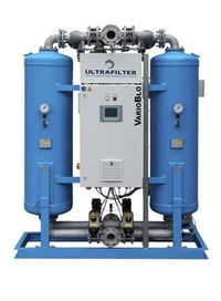 Regenerative Adsorption Compressed Air Dryer