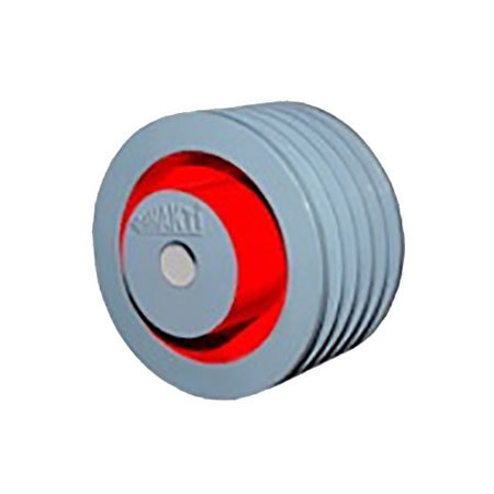 Solid Pulleys