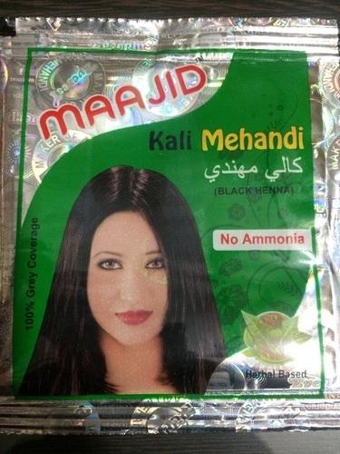 Herbal Mehandi Black