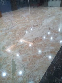 Stone And Wooden Floor Polishing Service