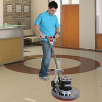 Stone Floor Buffing Service