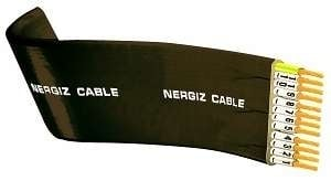 Travelling Cable