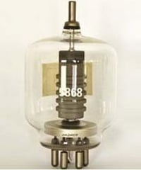 High Frequency Electron Tube 5868/(TB4/1250)