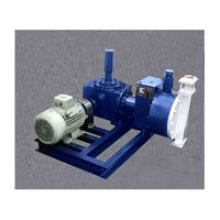 Hydraulic Actuated Diaphragm Pump (Mm-Iii S3)