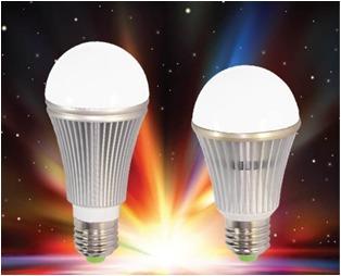 Aluminium Body LED Bulb