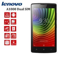 Mobile Phone (Lenovo A1000)