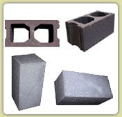 Concrete Block Hollow and Solid Block