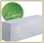 Light Weight Blocks AAC Autoclaved Aerated Concrete