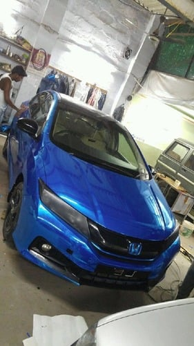 Car Wrapping Training Services