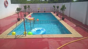 Kids Swimming Pool Construction Services