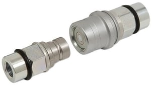 Quick Disconnect Coupling