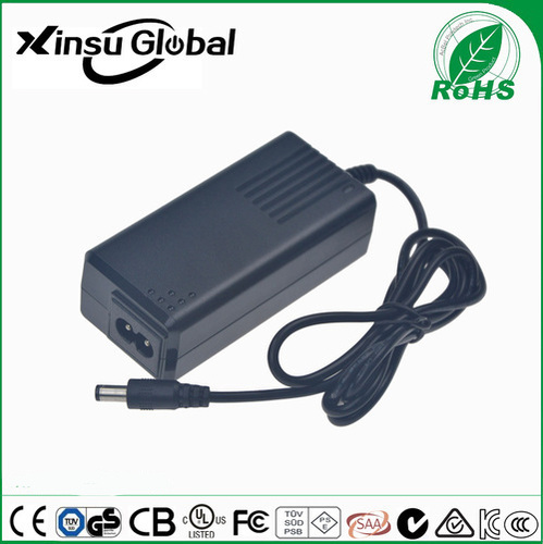 Aquarium LED light Power supply 30W AC adapter 15V 2A