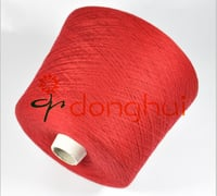 Blended Wool and Cashmere Yarn