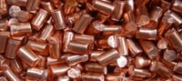 Copper Anodes and Nuggets