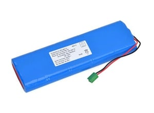 Lithium Battery Packs For Biomedicals And Medical Equipments
