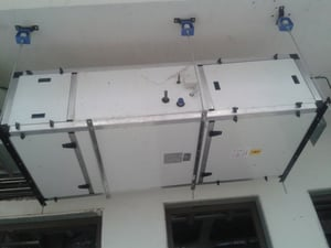 Pipework Supports Spring Hangers