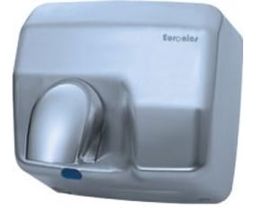 Hand Dryer Stainless Steel