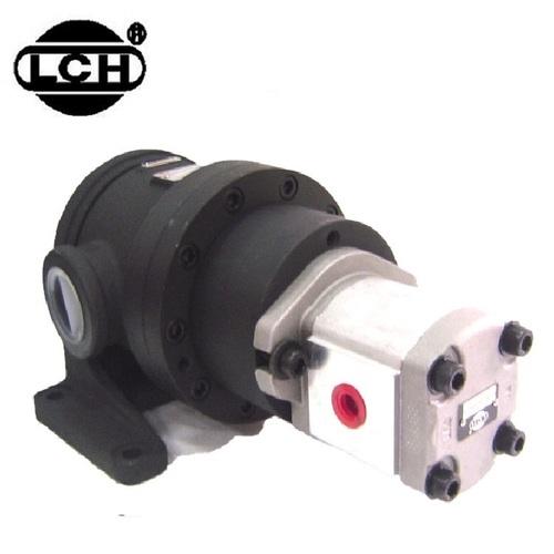 Control Unit Directional Hydraulic Vane Pump Flow Rate: 20-250Cc/Rev