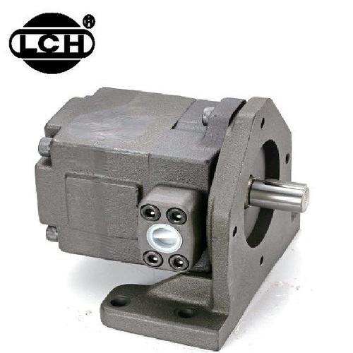Hydraulic Pump For Forklift Hydraulic Oil Pump Vp Foot Application: Metering