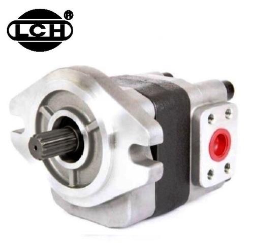 light industry hydraulic gear pumps high pressure for log splitter