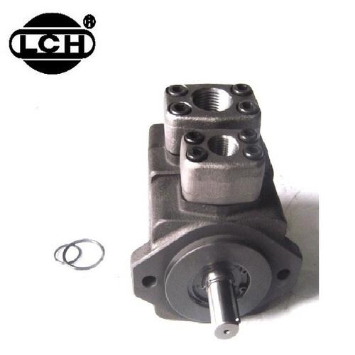 Pv2R Series Hydraulic Vane Pump For Machine Tool Dimension(L*W*H): 15X15X15  Centimeter (Cm)