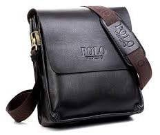 Leather Promotional Bag