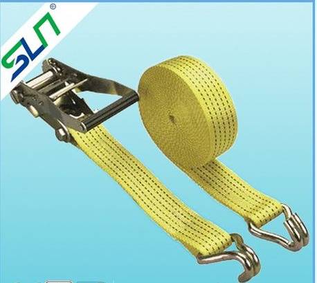 100% Polyester Lifting Web Slings