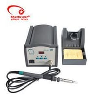 Antistatic Thermostat Lead Free Soldering Station 205 Used Imported Heater