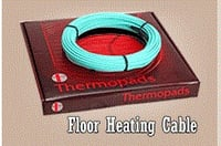 Floor Heating Cables