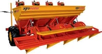 Agriculture Automatic Potato Planter