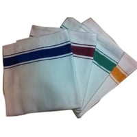 Cotton Glass Cleaning Cloth