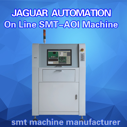 High Stability On-Line Smt Automated Optical Inspection Systems