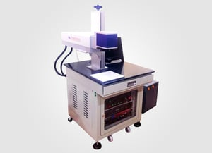 Semiconductor Diode Laser Marker