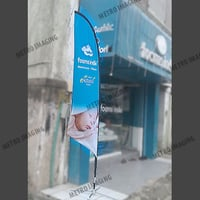 Promotional Use Flags