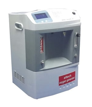 Industrial Oxygen Concentrator