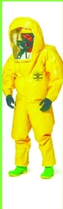 Industrial Chemical Suits