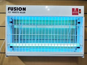 Electric Fusion Fly Insect Killer