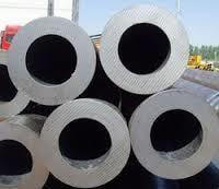 MS Seamless Heavy Wall Thickness Pipe
