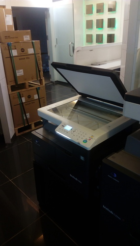 A3 Printer Copier And Scanner