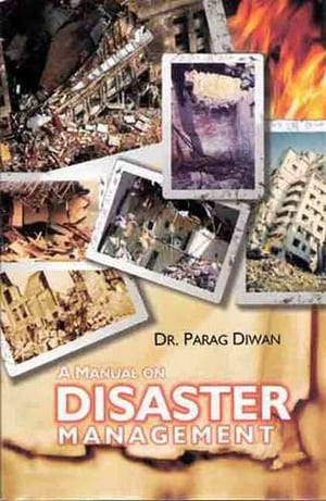 A Manual on Disaster Management Book